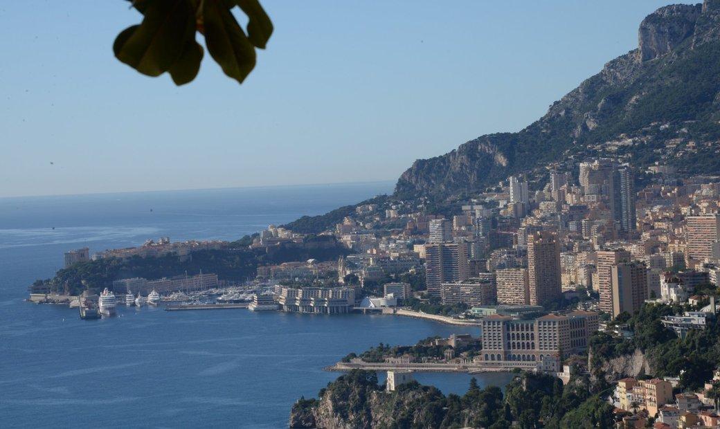 Sale - Villa Roquebrune-Cap-Martin