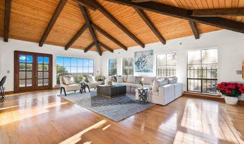 Malibu Spanish Estate