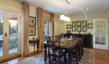 House 4 Bedrooms +1 For sale Porto