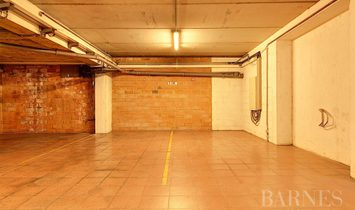 Rental - Apartment Ixelles
