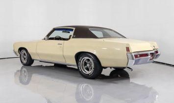 1971 Pontiac Grand Prix