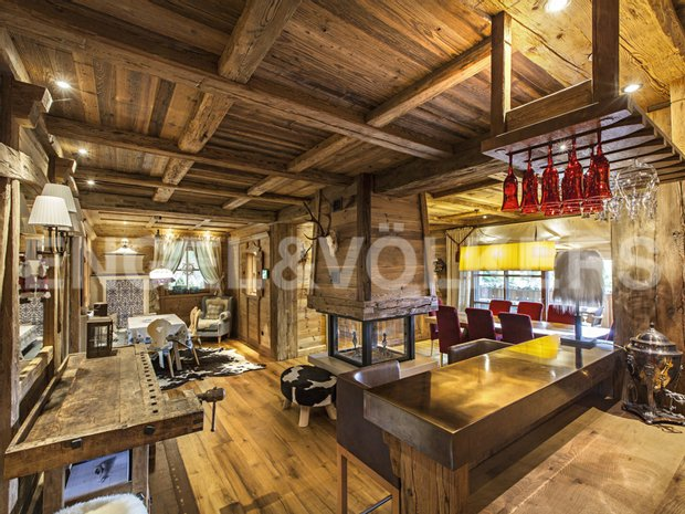 Chalet in Palù, Trentino-South Tyrol, Italy 1
