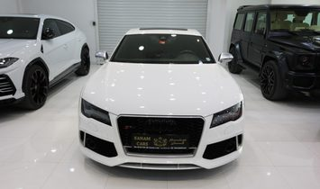 2015 Audi RS7 awd