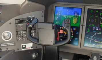 2017 Bombardier Challenger 350 s/n 20670 9H-JLG