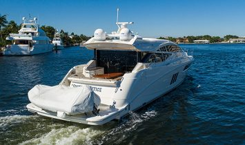 SOUTHERN OFFICE 59' Sea Ray 2016