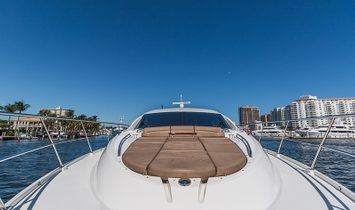 SOUTHERN OFFICE 59' (17.93m) Sea Ray 2016