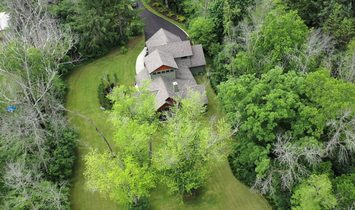 Modern Riverview Estate