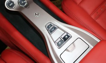 2012 Ferrari California awd