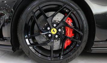 2019 Ferrari 812 Superfast awd