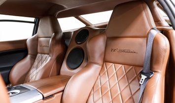 2010 Zagato Alfa Romeo TZ3 Stradale