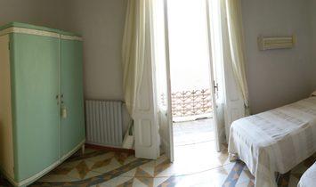 Classic villa with sea view