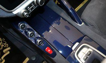 2018 Ferrari GTC4 Lusso awd