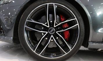 2016 Audi RS6 awd