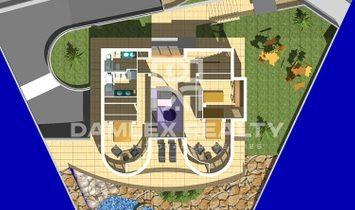 Modern villa in Vilassar de Dalt