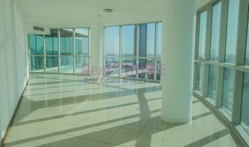 5 Years Payment|No Commission|Ready Penthouse