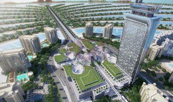 Apartment / Flat for sell in Palm Jumeirah Dubai