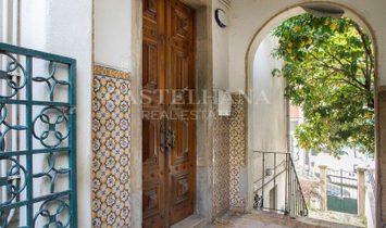9+1 bedroom villa with garden, terrace and garage in Almirante Reis