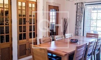 Beautiful 4 bedroom Villa near São Bras de Alportel
