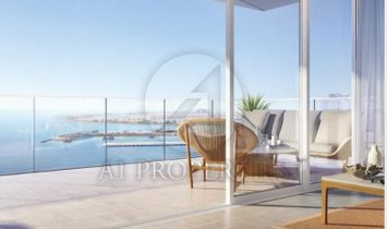 Resort Living in the Heart of JBR   Elegant 4BR