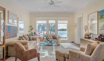 Magnificent Landfall Residence On The Intracoastal