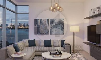 3 Years Post Handover | Waterfront Living