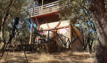 Retuerta del Bullaque Building