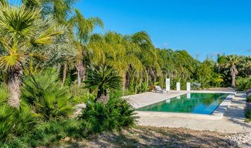 Modern design villa for sale in Ontinyent Valencia