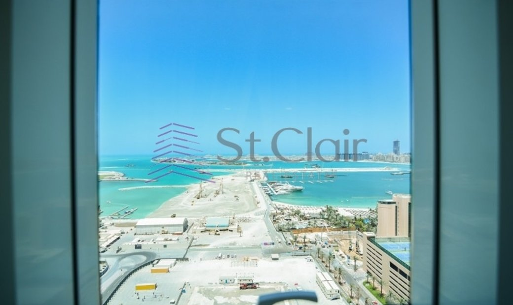 Sea View | Higher Floor | BEST PRICE in Market