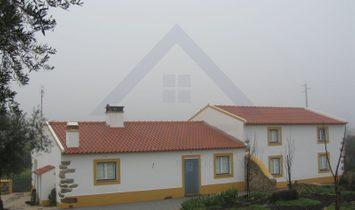 Alentejo Farmhouse For sale Crato