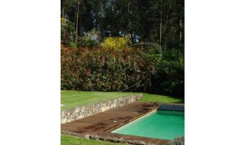 House 5 Bedrooms For sale Caminha