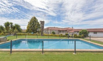 Country Home 7 Bedrooms For sale Vila do Conde