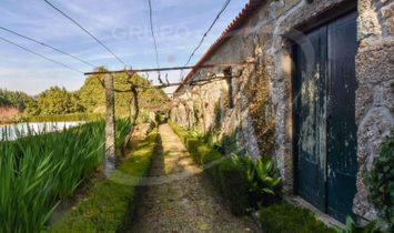 Farm 10 Bedrooms For sale Penafiel