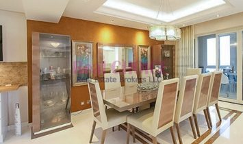 A Must See Modern Apartment|Fully Upgrades|Vacant