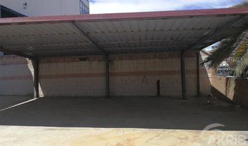 Casarrubios del Monte Industrial