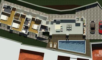 Villa 3 bedroomfantastic view