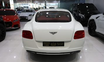 2013 Bentley Continental GT awd