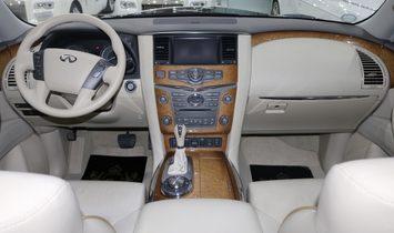 2014 Infiniti QX80 4DR 4WD