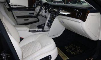 2014 Bentley Mulsanne awd