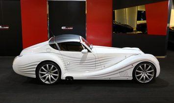 2011 Morgan AERO SUPERSPORT