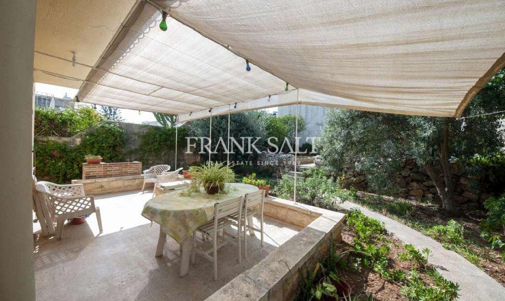 Finished Detached Villa Birkirkara