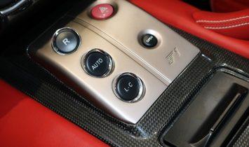 2009 Ferrari 599 awd