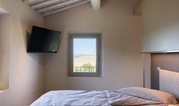 POGGIO AL SOLE luxury Villa for vacation in Tuscany