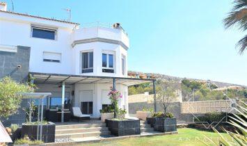 Almerimar Villa