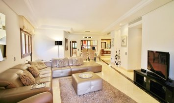 Apartment  for sell in New Golden Mile, Málaga
