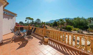 Turre Villa