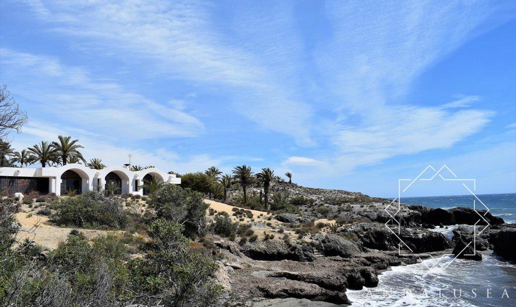 Cuevas del Almanzora Villa