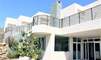 Vícar Villa