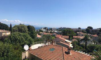 Sale - Apartment Antibes (Cap-d'Antibes)