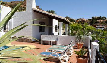 Mojácar Villa