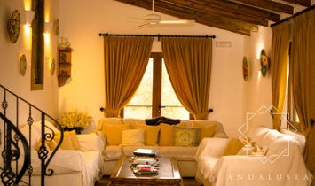 Turre Country House